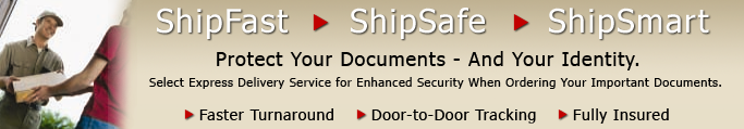 Shipping Ad