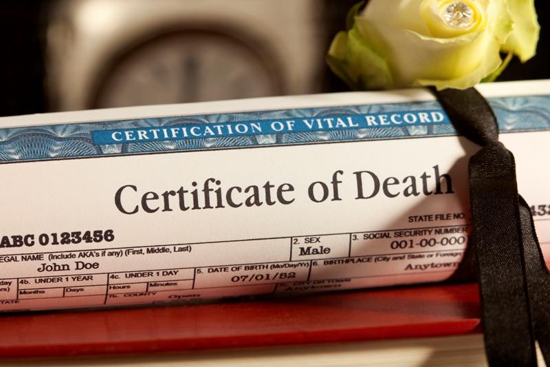 Order Your Vital Records Online | VitalChek