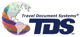 Travel Document Systems logo